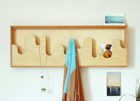 Storage Coat Rack U2013 Hobbr