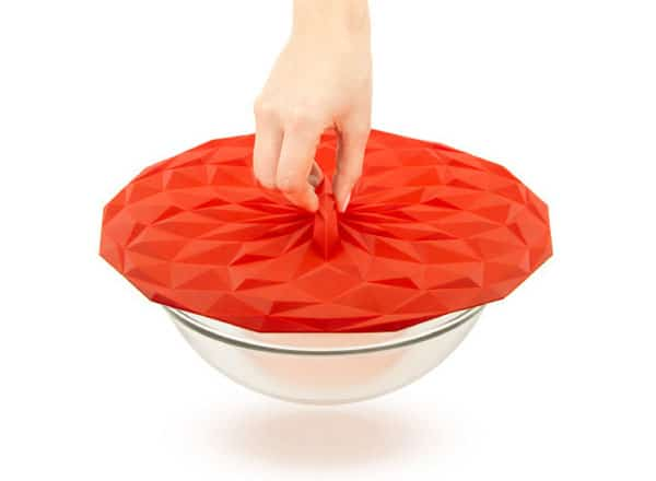 Gir silicone lid series
