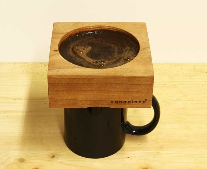 Canadiano-coffee-maker