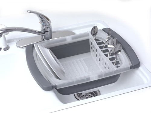 collapsible-dish-drainer