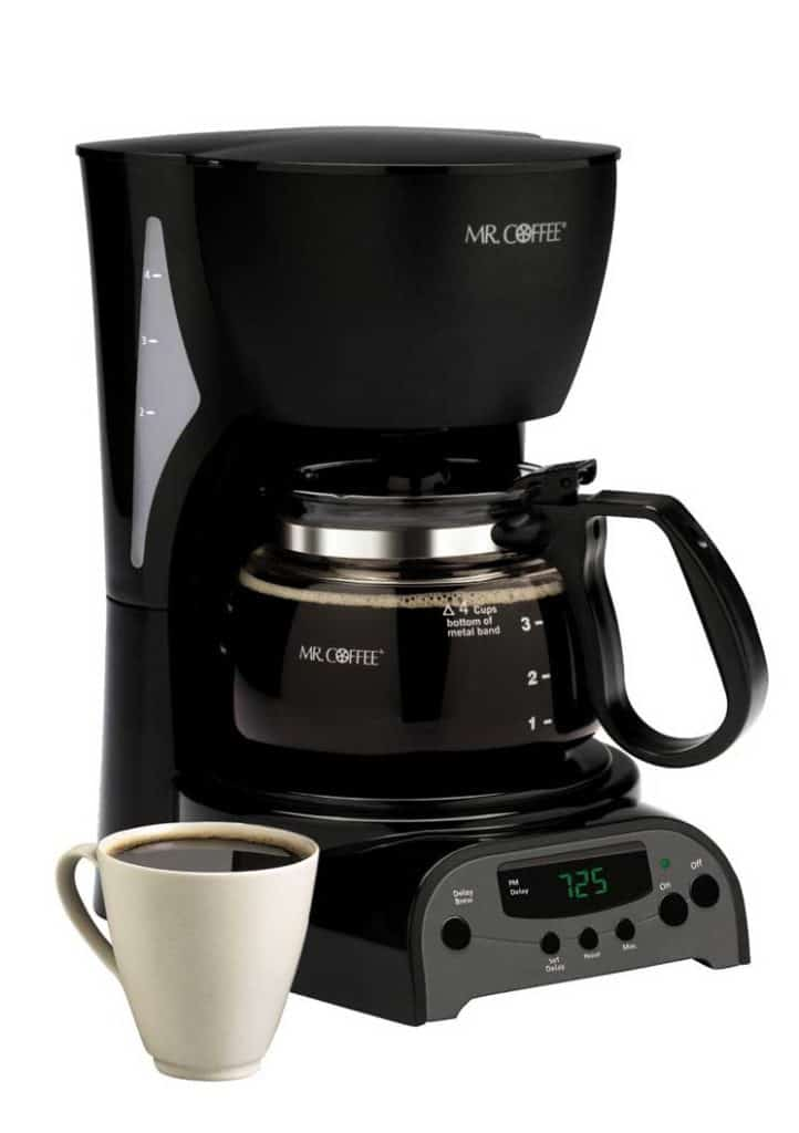 Coffee Maker Not Starting : 23 Useful Gift Ideas for College Students hobbr