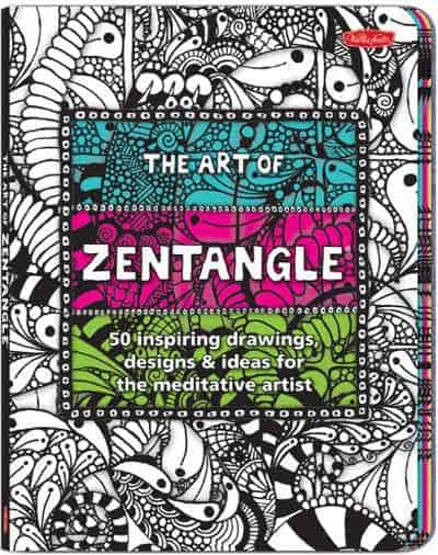 The-Art-of-Zentangle