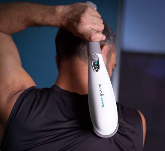 a lot of high quality features for many types of self massage