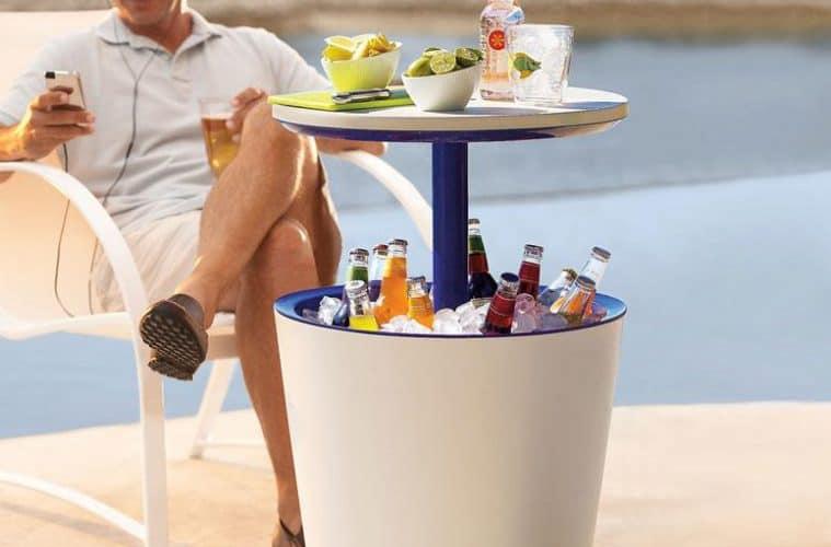 Super 5 Elegant Cooler Tables Hobbr Inzonedesignstudio Interior Chair Design Inzonedesignstudiocom