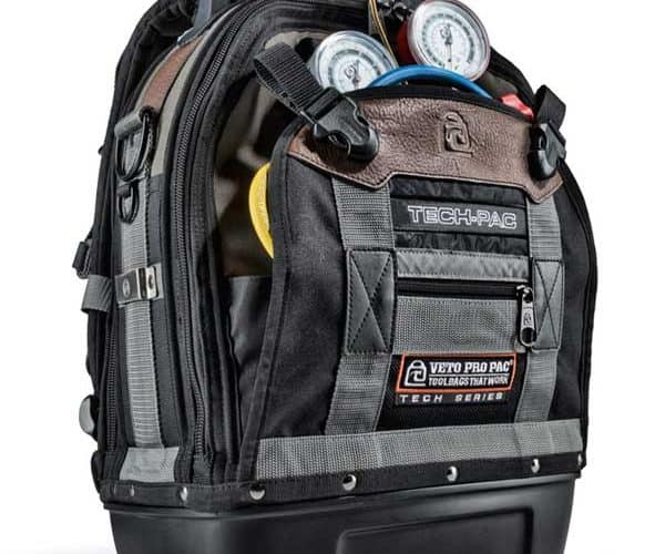 Top 10 Best Tool Backpacks For Electricians Other Pros
