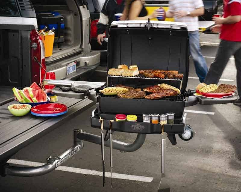 Freedom-Grill-FG-50-Hitchmount-Portable-Propane-BBQ-Grill