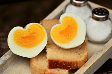 the fastest and easiest way to boil eggs