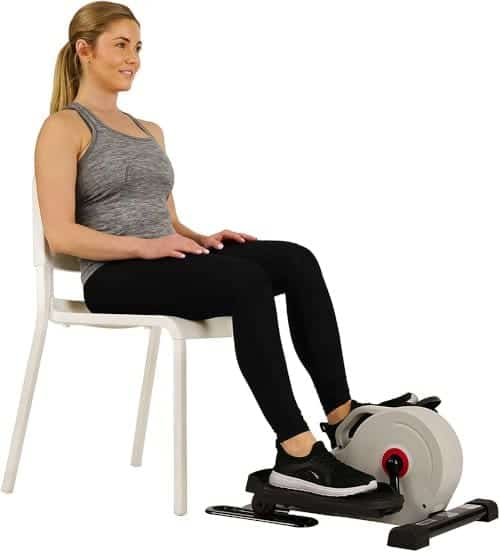 not direct an office chair alternative but more of a health boosting addition