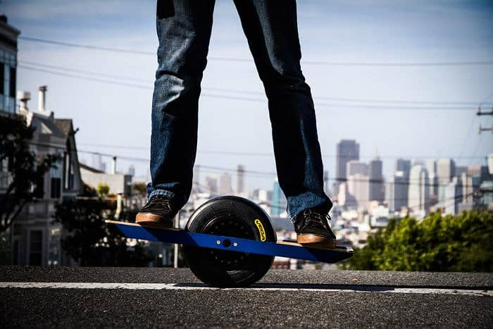 8 Types Of Electric Personal Transportation Devices A Comparison