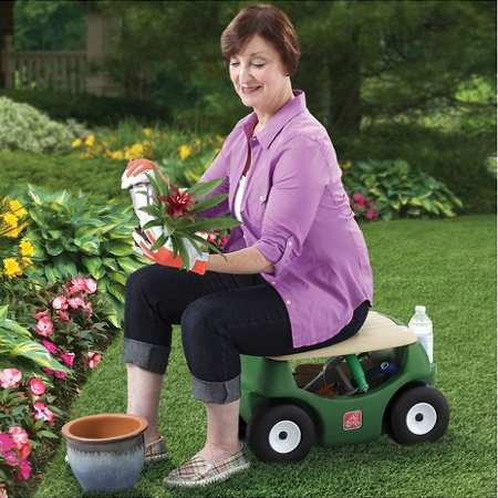 best gardening tools for seniors, disabled, arthritis