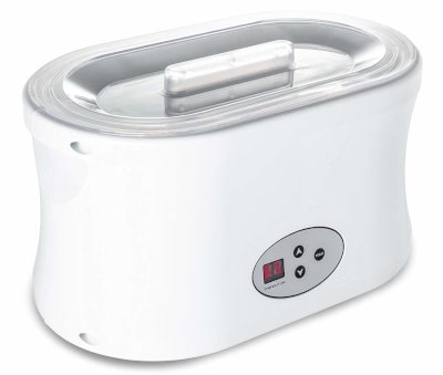 portable electric hot parafin wax spa bath for hands and feet