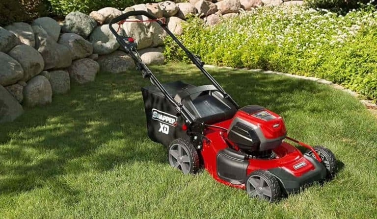 best lithium ion lawn mowers