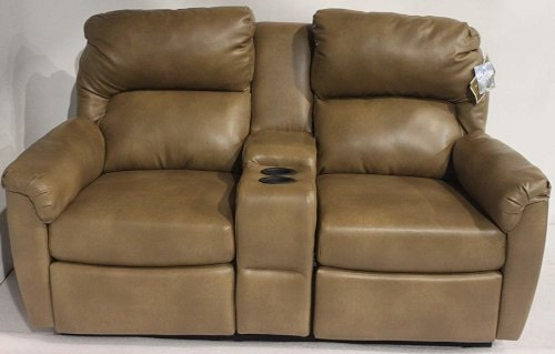 La-Z-Boy power recliner RV theater seating