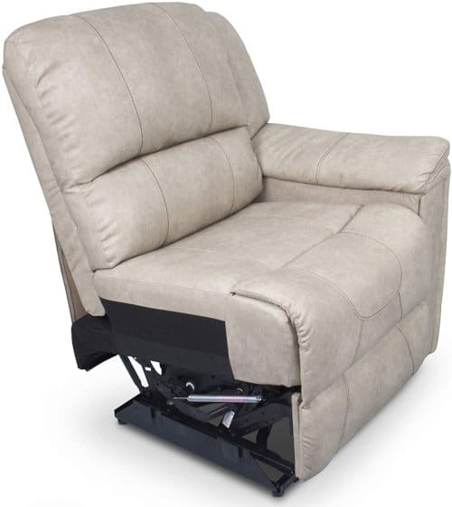 Thomas Payne Heritage series reclining RV theater seat