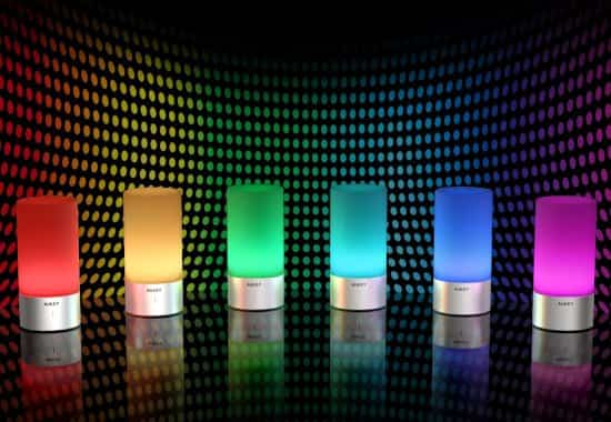 Best Mood Lights For The Home Various Purposes