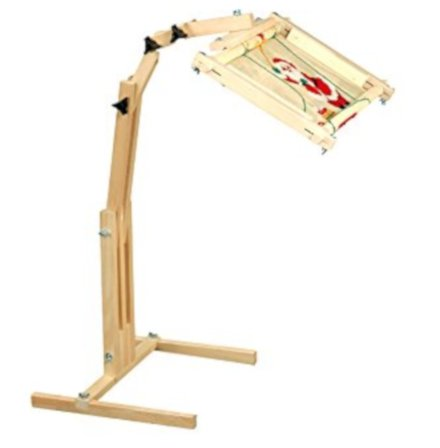 easel on steroids