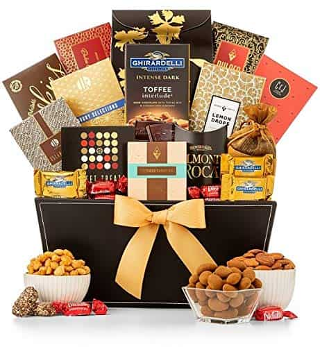 GiftTree Get Well Grand Reception Gift Basket
