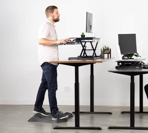 one of the best ergonomic workstations on the market